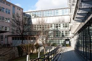Referenzen - Bürogebäude Nymphenburger Straße