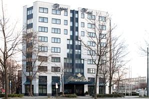 Referenzen - Regent Hotel