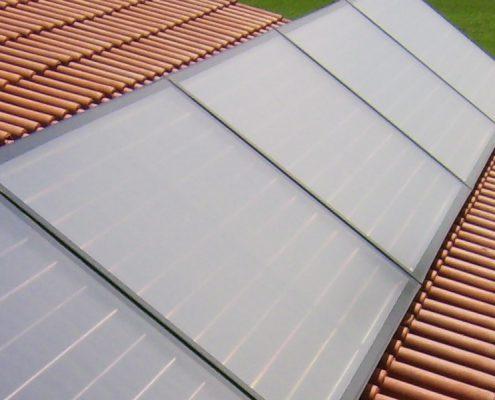 Solartechnik - Vilgertshofer + Mooseder